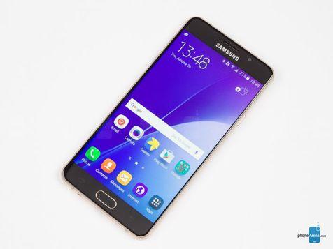 منتظر نسخه جدید گوشیهای سامسونگ باشید: Galaxy A3، A5، A7