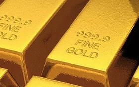 قیمت طلای جهانی تکان نخورد