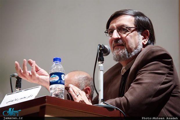 انتقاد محمدرضا بهشتی از «فحاشی» در مجالس عزاداری امام حسین(ع)