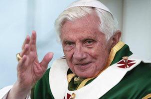 رهبر کاتولیک های جهان خواهان صلح در خاورمیانه شد