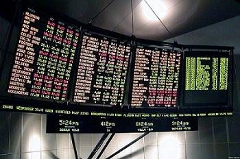 مصر در آستانه فروپاشی اقتصادی قرار دارد