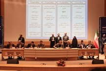 انعقاد قرارداد سرمایهگذاری ۲۲۵ میلیارد تومانی آبفای اصفهان با بخش خصوصی