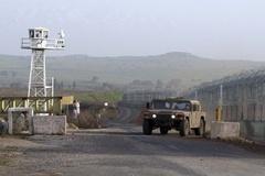 حملات توپخانه ای رژیم صهیونیستی به پایگاه  ارتش سوریه در جولان