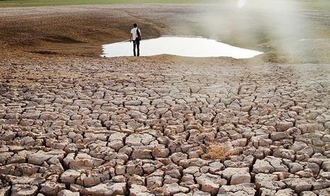 خشکسالی در انتظار ایران