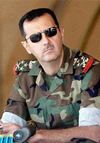 بشار اسد فرماندهان نظامی را تغییر میدهد
