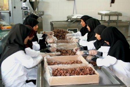 کسب و کارهای بازار محور زنان رونق میگیرد