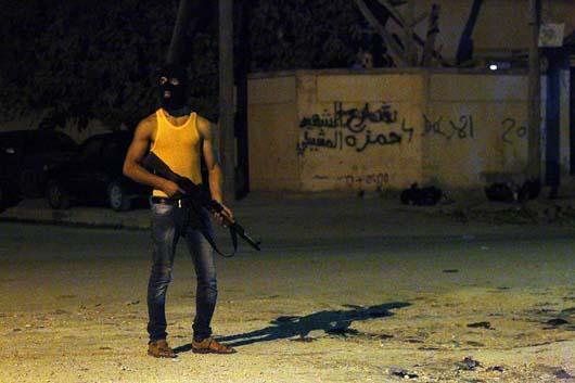 دومین امارت اسلامی در لیبی