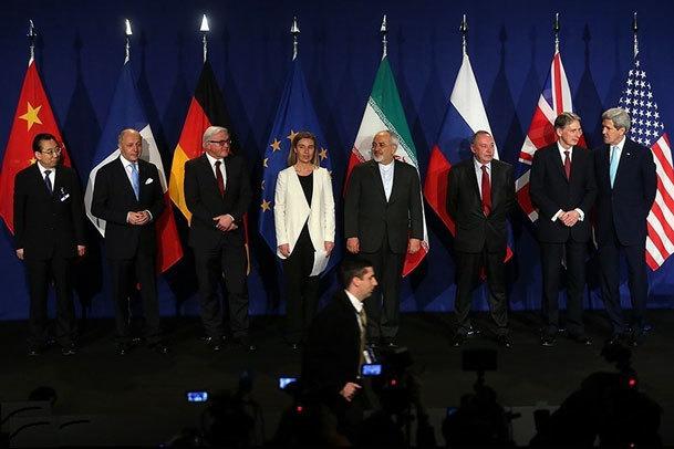 توافق با ایران نزدیک است