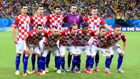 ایران آخرین حریف تیم ملی کرواسی در راه یورو ۲۰۱۶