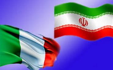 ایتالیایی ها در راه تهران