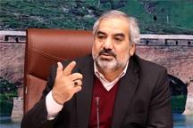 بهرهمندی از منابع آبی در کردستان محدود است  رویکرد وزارت نیرو به استان بسته است