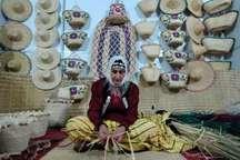 افتتاح هفت پروژه صنایع دستی در گیلان