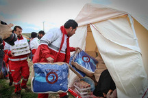 شهروند ساوجی 2 میلیارد ریال به سیل زدگان کمک کرد