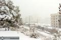 پیشبینی وضعیت آب و هوا کشور/ تهران فردا بعد از ظهر برفی می شود