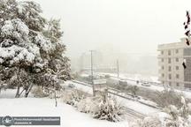 پیشبینی وضعیت آب و هوای کشور/ تهران فردا بعد از ظهر برفی می شود