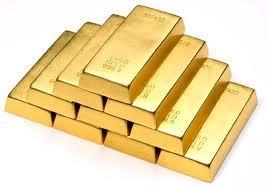 قیمت جهانی اونس طلا ۱۰.۵دلار بالا رفت
