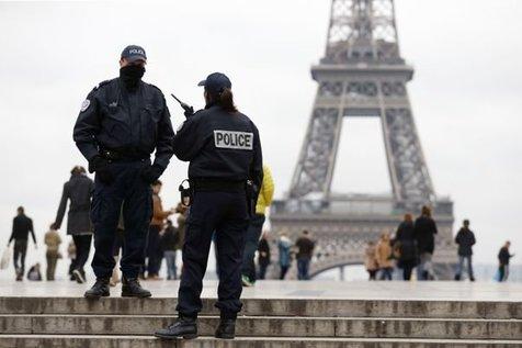 مظنون حمله تروریستی فرانسه به حرف آمد