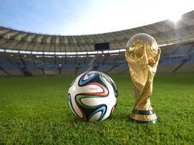 برنامه روز ششم جام جهانی