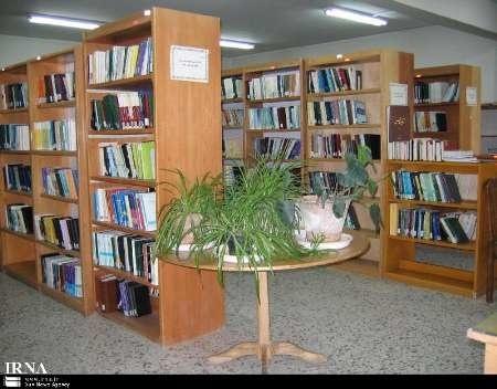 کتابخانه گردی در 12 کتابخانه عمومی هرمزگان اجرا می شود