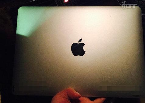 افشای تصاویری از مک بوک ایر ۱۲ اینچی اپل
