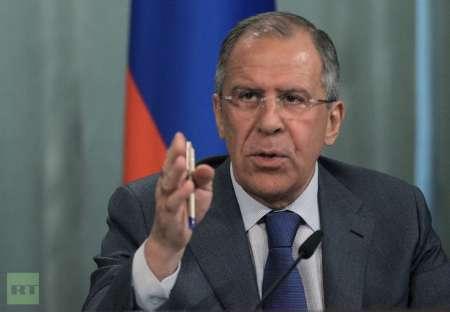 لاوروف از پیشرفت واقعی در مذاکرات هسته ای خبر داد
