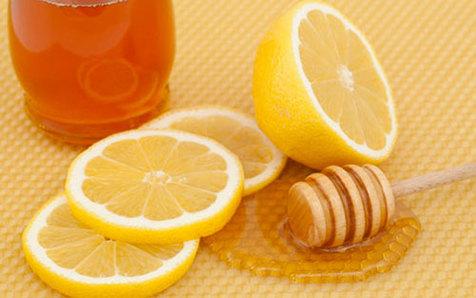 صبح را با آبلیمو و عسل شروع کنید