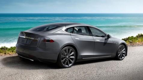 مشخصات جدیدی از Model 3 تسلا فاش شد