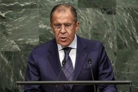 """تلاش مسکو برای تصویب قطعنامه  """"مبارزه با تروریسم"""""""
