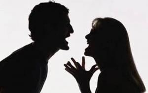 طلاق یا زندگی مشترک اجباری؟