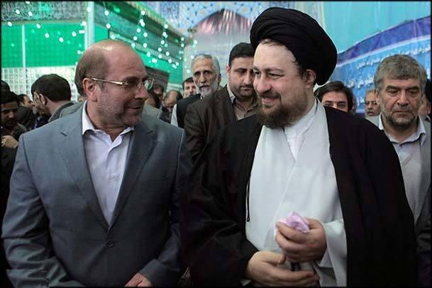 قالیباف: امام بزرگترین اصلاحات قرن را انجام داد