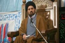 مراسم شب شهادت کریم اهل بیت امام حسن مجتبی (ع) با سخنرانی حجت الاسلام مخبر