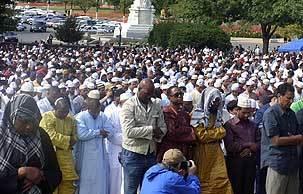 روزهای ماه مبارک رمضان،روزهای نشاط وفروتنی