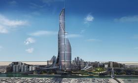 عراق با بلندترین برج جهان به دنبال گردشگر