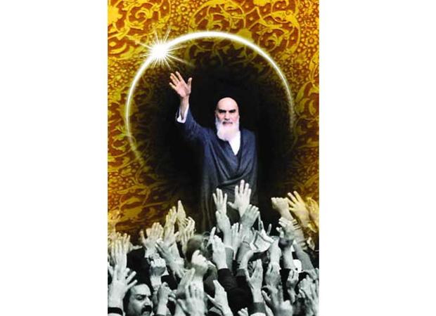 یکصدودهمین سالروز ولادت امام خمینی(س)