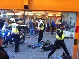 پانصدمین گل رونالدو در شب دستگیری هواداران رئال!