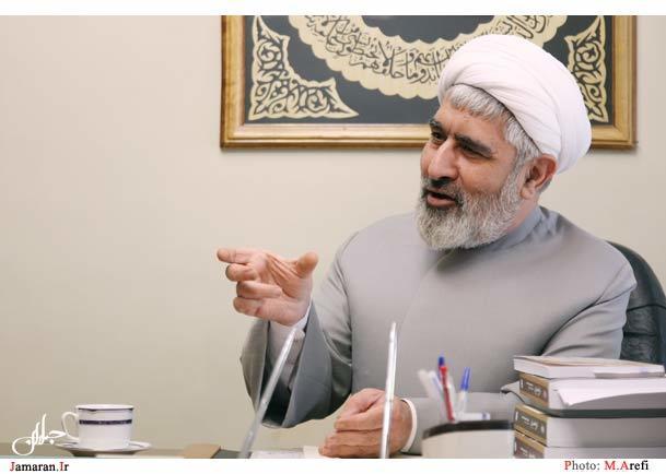 عبدالمجید معادیخواه: از انقلاب فرهنگی دفاع می کنم  اما ستایش برانگیز نمی دانم