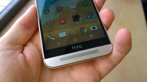 """گالری تصاویر """"HTC One M9"""" / فوق العاده مثل همیشه"""
