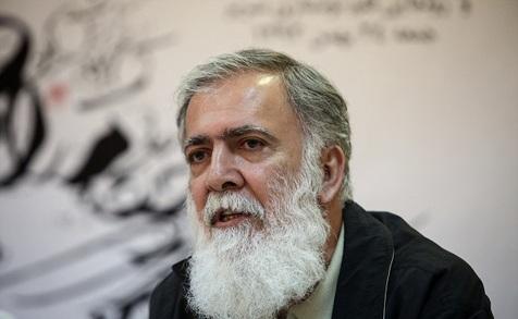هنر معاصر ایران اندیشهمحور است