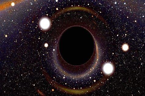 راه حل استیون هاوکینگ برای حل پارادوکس اطلاعات سیاهچاله ها