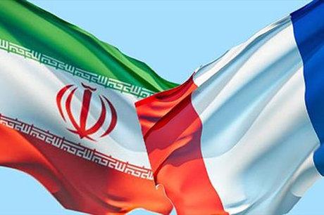 هیاتی از شرکت های هوایی مستقر در فرانسه به ایران آمدند