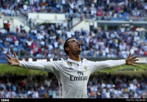ستاره رئال مادرید بخشیده شد