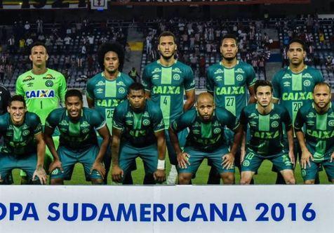 بازی دوستانه برزیل و کلمبیا برای یادبود بازیکنان چاپه کوئنسه