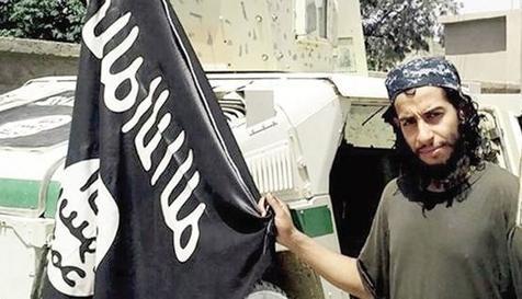 مجرم بلژیکی سرکرده داعش بود