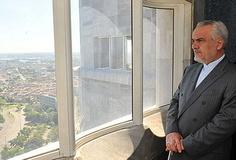 پرونده «رحیمی» به دیوان عالی کشور ارجاع نشده است