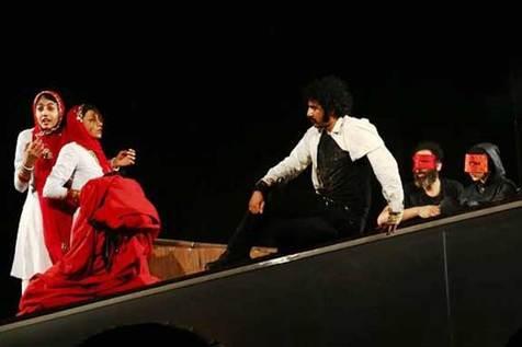 پُرتماشاگرترین نمایش تئاتر شهر در تالار حافظ به صحنه میرود