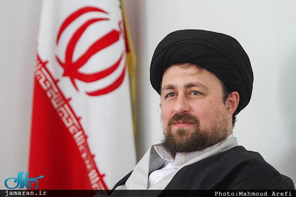 کلیپ / دعوت سید حسن خمینی برای حضور مسئولانه مردم در انتخابات
