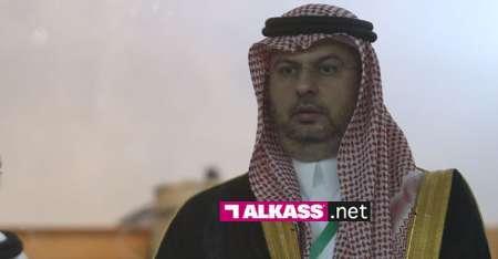 توقف تمام فعالیت های ورزشی در عربستان
