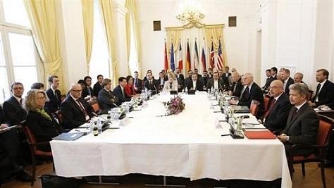 آغاز به کار نخستین کمیسیون مشترک ایران و 1+5 پس از اجرای برجام