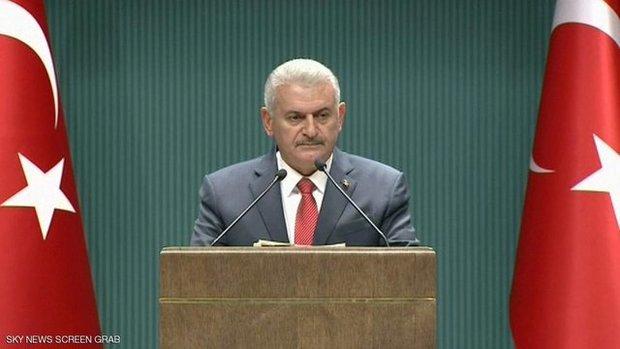 ییلد یریم: ترکیه به مبارزاتش در خارج از مرزها ادامه می دهد