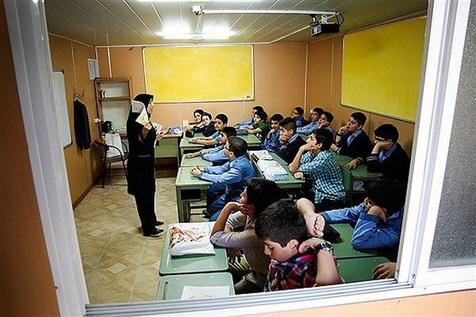 تفکیک مدارس ابتدایی به دو دوره ۳ ساله «اول» و «دوم»